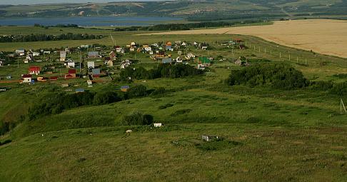 Госдума разрешила фермерам строить дома на сельхоззем