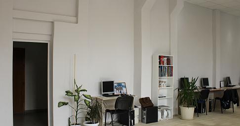 Ищете комфортабельный офис меньшей площади?
